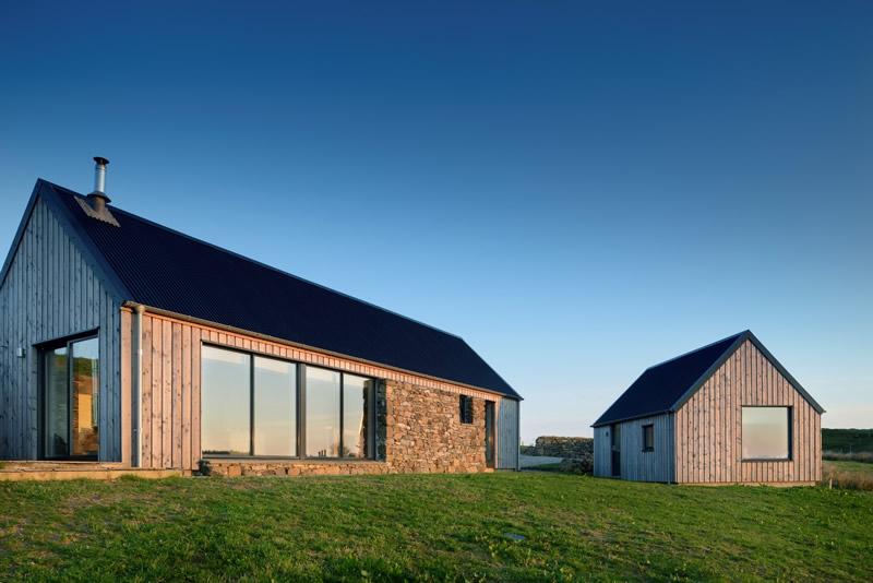 Skye Dwellings