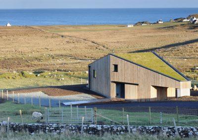 Skye Cottage & Studio
