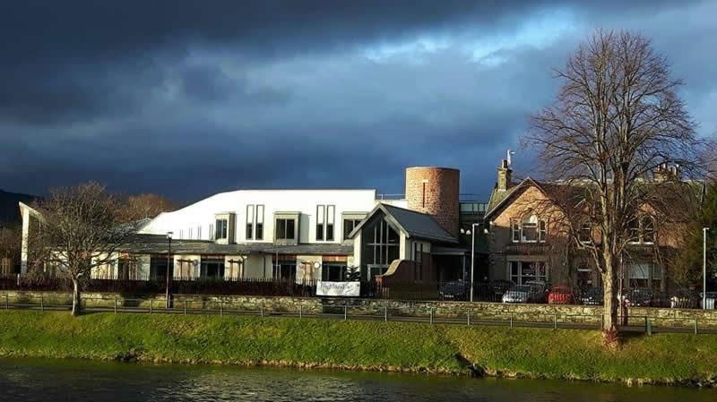 Highland Hospice Riverside